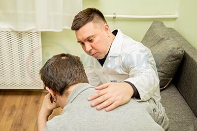 Вызов нарколога на дом клиника Инсайт